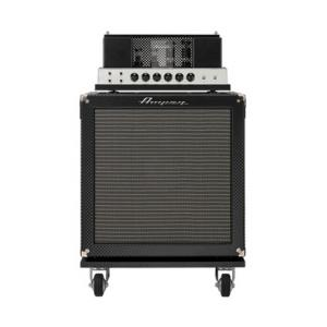 Is Ampeg Heritage B-15 a good match for you?