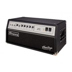 Is Ampeg Heritage HSVT-CL a good match for you?