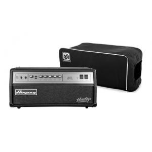Is Ampeg Heritage SVT-CL Bundle a good match for you?