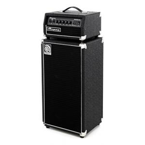 Is Ampeg Micro-CL Stack B-Stock a good match for you?