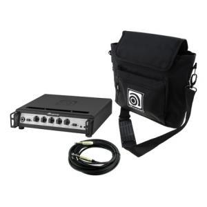 Is Ampeg PF-350 Portaflex Bundle a good match for you?