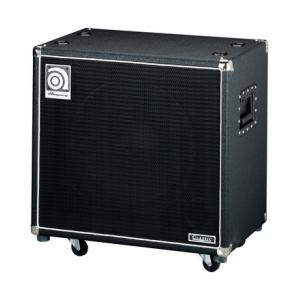 Is Ampeg SVT-15E a good match for you?