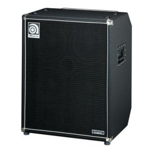 Is Ampeg SVT-410HLF a good match for you?