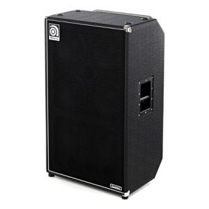 Is Ampeg SVT 610 HLF B-Stock a good match for you?
