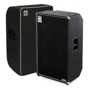 Is Ampeg SVT 610 HLF Bundle a good match for you?