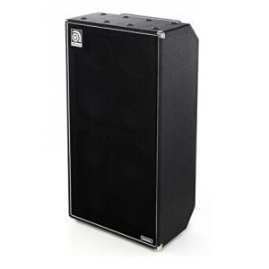 Is Ampeg SVT-810E a good match for you?