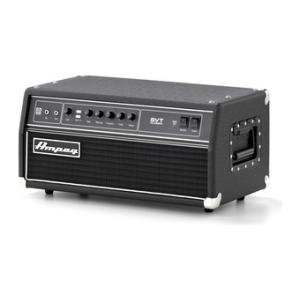 Is Ampeg SVT CL a good match for you?