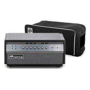 Is Ampeg SVT VR Bundle a good match for you?