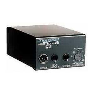 Is Ampetronic SP5 Signal Processor a good match for you?