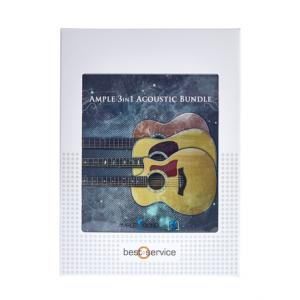 Is Ample Sound Ample 3 in1 Acoustic Bundle a good match for you?