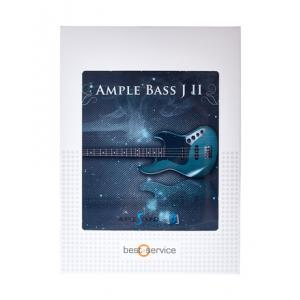 Is Ample Sound Ample Bass J II a good match for you?