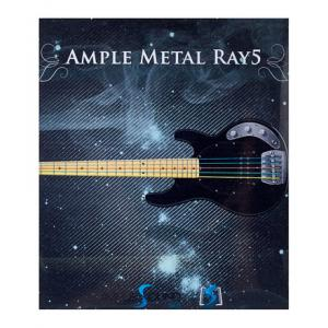Is Ample Sound Ample Bass Metal Ray5 II a good match for you?