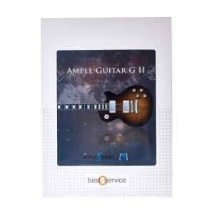 Is Ample Sound Ample Guitar G II a good match for you?