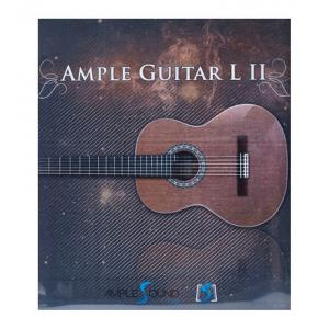 Is Ample Sound Ample Guitar L II a good match for you?