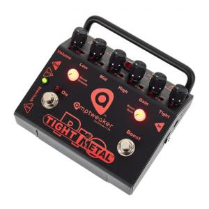 Is Amptweaker Pro Series Metal Distortion a good match for you?