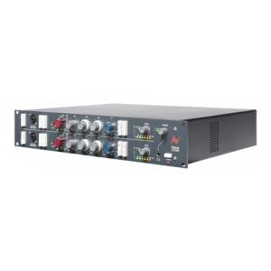 Is AMS Neve 1073 DPX Dual Preamp & EQ a good match for you?