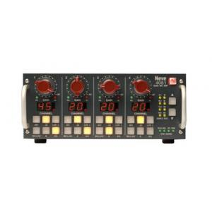 Is AMS Neve 4081 QuadMic Preamp a good match for you?
