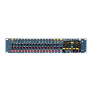 Is AMS Neve 8816 Summing Mixer B-Stock a good match for you?