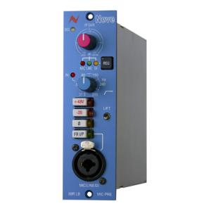 Is AMS Neve 88RLB Preampmodule 500er API a good match for you?