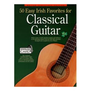 Is Amsco Publications 50 Easy Irish Favourites a good match for you?