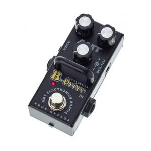 Is AMT B-Drive mini a good match for you?