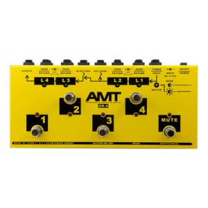 Is AMT GR-4 a good match for you?