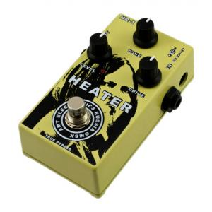 Is AMT HR-1 Overdrive/Booster a good match for you?