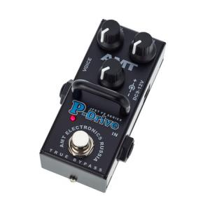 Is AMT P-Drive mini a good match for you?