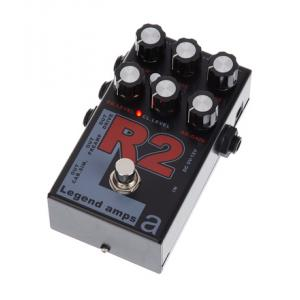 Is AMT R2 a good match for you?