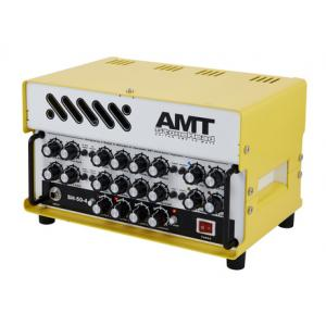 Is AMT Stonehead SH-50-4 Yellow a good match for you?
