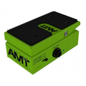 Is AMT WH-1B Bass Wah Wah a good match for you?