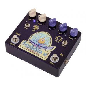 Is Analog Alien Fuzz Bubble 45 a good match for you?