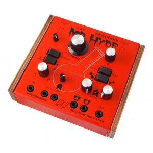 Is Analogue Solutions Mr. Hyde a good match for you?