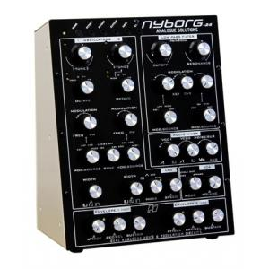 Is Analogue Solutions Nyborg-24 B-Stock a good match for you?