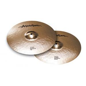 Is Anatolian 14' Regular Hi-Hat Ultimate a good match for you?