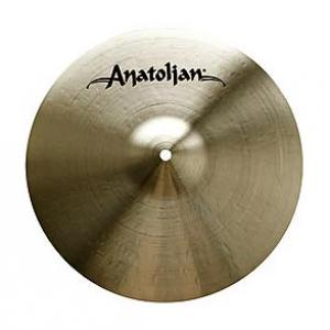 Is Anatolian 16' Light Crash Emotion Serie a good match for you?