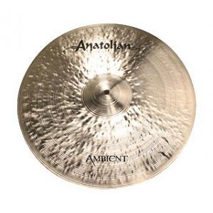 Is Anatolian 18' Crash Ambient Series a good match for you?
