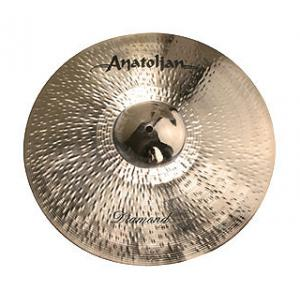 Is Anatolian 20' Circle Ride Diamon B-Stock a good match for you?