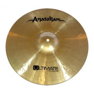 Is Anatolian 20' Crash Ultimate Series a good match for you?