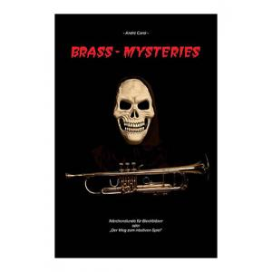 Is Andre Carol Brass Mysteries a good match for you?