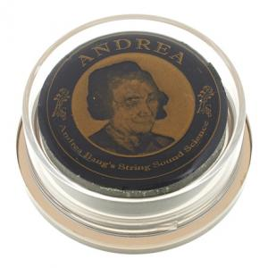 Is Andrea Cello Rosin Small A Piacere a good match for you?