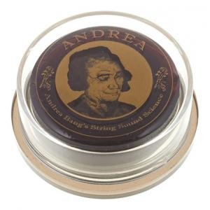 Is Andrea Cello Rosin Small Solo a good match for you?