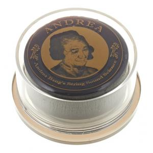Is Andrea Cello Rosin Solo a good match for you?