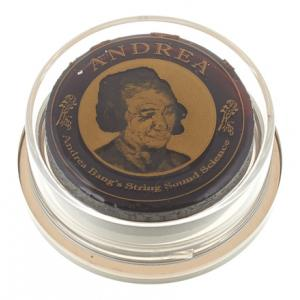 Is Andrea Violin Rosin Small Solo a good match for you?