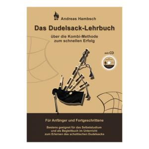 Is Andreas Hambsch Dudelsack Lehrbuch mit CD a good match for you?