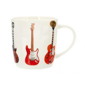 Is Anka Verlag Mug Guitar-Desig w. Gift Box a good match for you?
