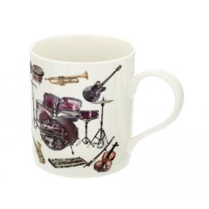 Is Anka Verlag Mug with several Instrument a good match for you?