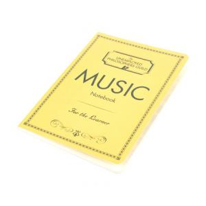 Is Anka Verlag Music Notebook a good match for you?