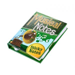 Is Anka Verlag Musical Notes a good match for you?