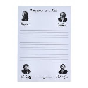 Is Anka Verlag Notepad Compose a Note a good match for you?